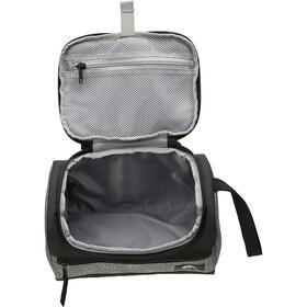 Quiksilver Capsule Luggage Men, nero